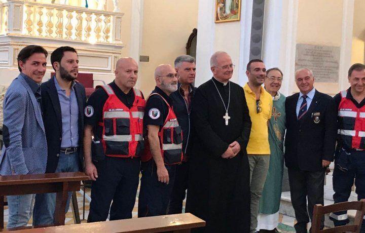 Giugliano, San Giuliano Martire: domani si concludono i festeggiamenti