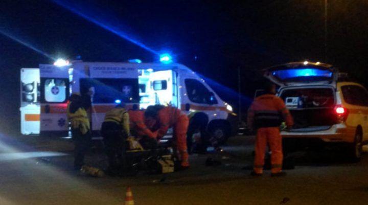 Choc sulla Salerno – Reggio Calabria: camper guidato da ubriaco travolge auto e uccide 75enne