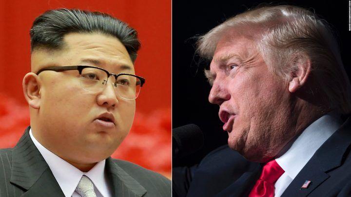"""Tensioni Usa-Corea del Nord, l'annuncio di Trump: """"Distruggerli"""""""