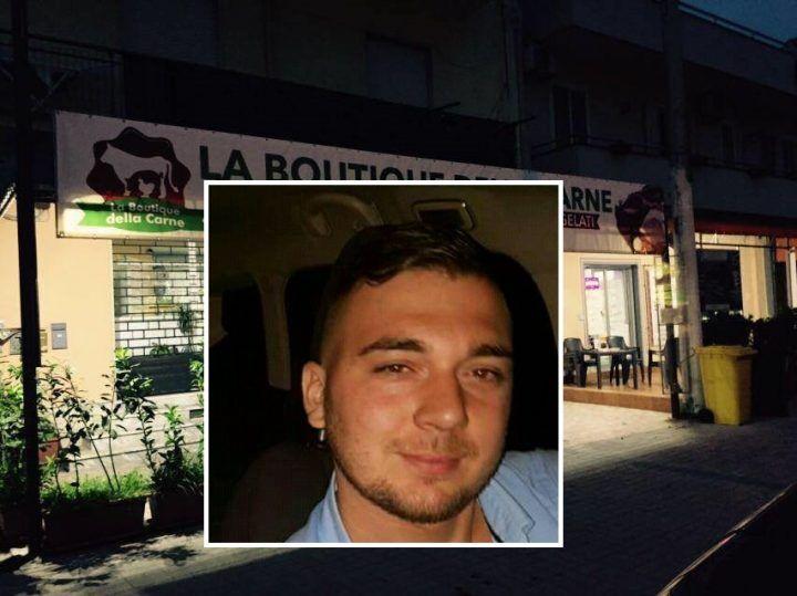 Rapina choc a Marcianise: giovane macellaio torturato e imbavagliato