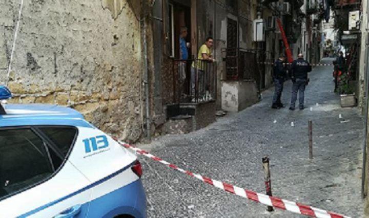 Napoli, la camorra torna a far paura: ancora spari al centro storico