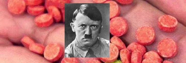 La droga di Hitler arriva in Italia: provoca attacchi d'ira, violenza e depressione