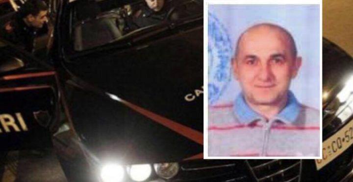 Agguato nella notte in Campania: ucciso 54enne