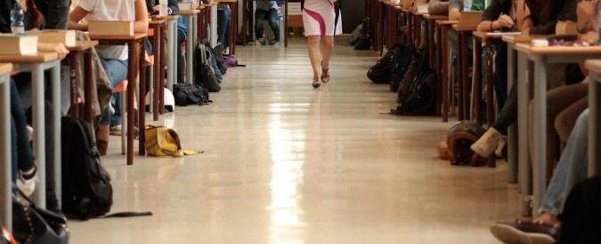 """""""Una furia incontrollabile"""": insegnante finisce in ospedale per le botte di un alunno"""