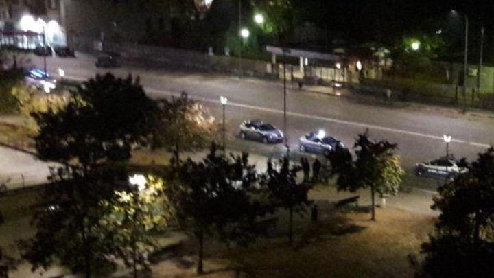 Torino choc: clochard aggredito, cosparso d'alcol e dato alle fiamme, è grave