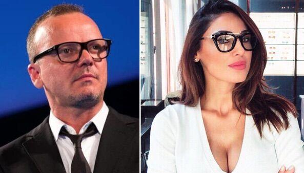 """Il settimanale Chi: """"Anna Tatangelo e Gigi D'Alessio di nuovo insieme, a breve l'annuncio"""""""
