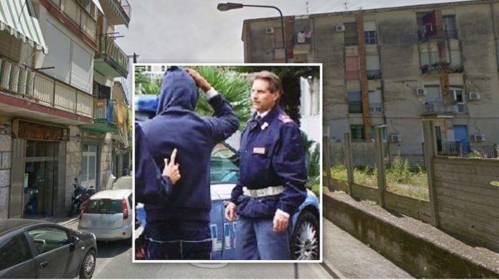 Napoli, market della droga in pieno giorno a Miano: arrestato giovane. IL NOME