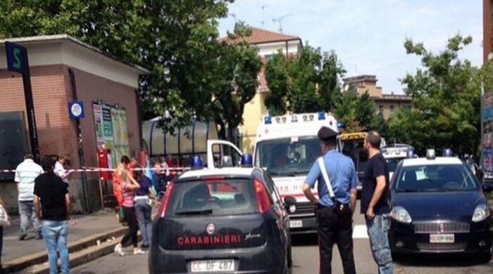 Dramma ad Aversa, bimbo di 12 anni precipita dal terzo piano