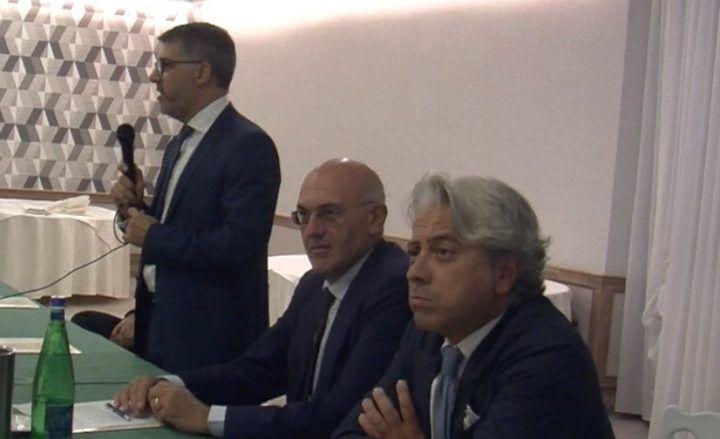 Elezioni avvocati Napoli nord, incontro per lista con Gianfranco Mallardo presidente