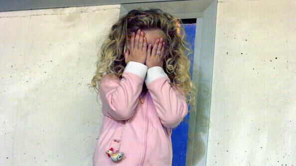 Messina, violentata una bimba di 9 anni: in manette un 26enne