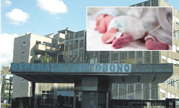 Napoli, bimbo di 14 mesi malato di tubercolosi: è grave