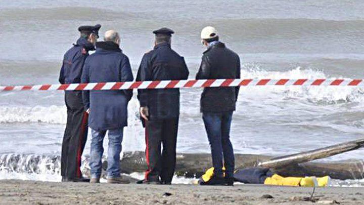 Tragedia nel Golfo di Napoli, ritrovato cadavere di un 35enne