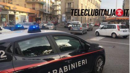 carabinieri frattamaggiore