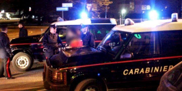"""Blitz antidroga, trasportavano eroina e cocaina con tecnica """"particolare"""". Arrestata giuglianese"""