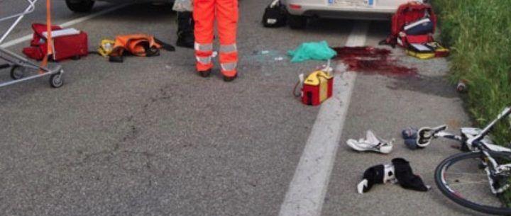 Litorale Domitio, travolge e uccide ciclista trentenne: ordinanza in carcere per 45enne di Formia