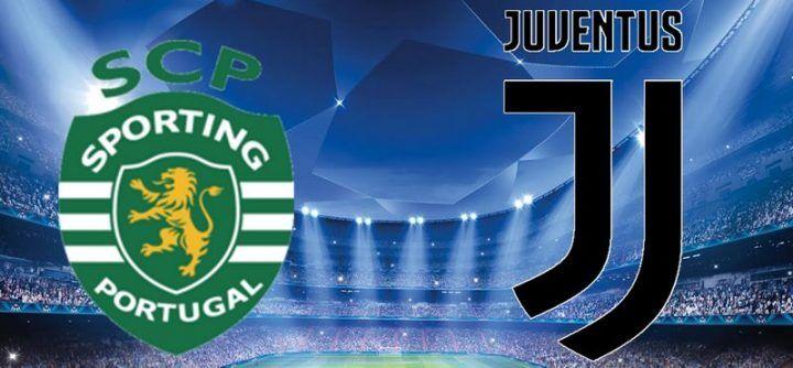 Dove vedere Sporting Lisbona-Juventus: streaming gratis, free diretta