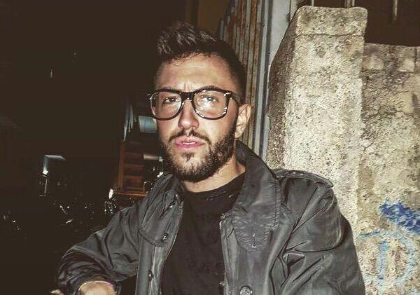 Torre del Greco, incidente all'alba: morto Danilo Sparaneo. Lutto sui social