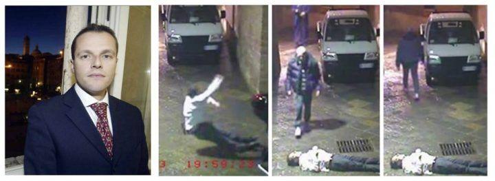"""David Rossi, Le Iene riaprono il caso con un video: """"Omicidio?"""". VIDEO"""