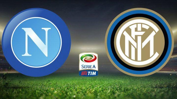 Dove vedere Napoli-Inter: streaming gratis, diretta free live