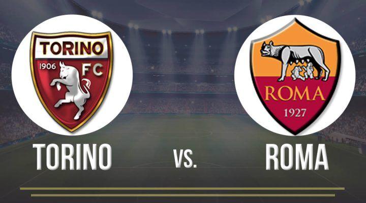 Dove vedere Torino-Roma: streaming gratis, diretta free live