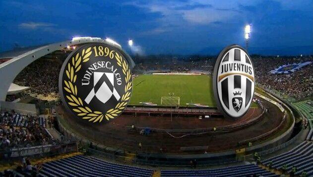 Dove vedere Udinese-Juventus: streaming gratis, diretta free live