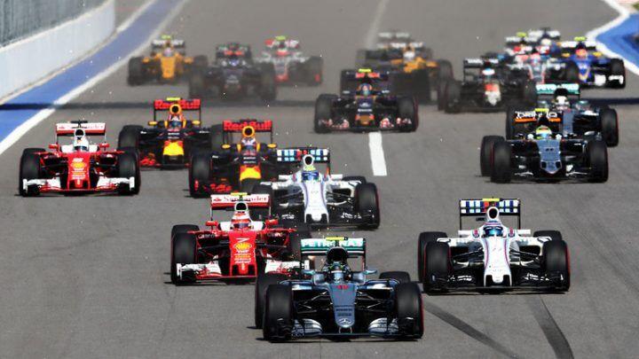 Streaming F1 Gp Malesia: diretta gratis, differita su Rai1