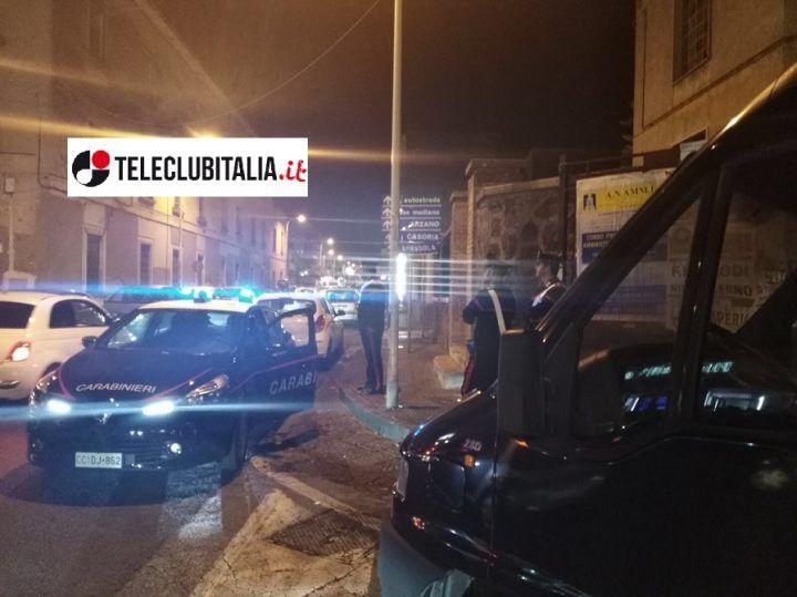 Frattamaggiore, movida sicura con la stazione mobile dei carabinieri