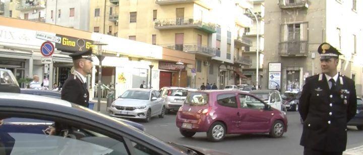 Frattamaggiore, controlli dei carabinieri: ritrovata mannite