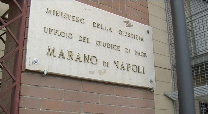 Giudice di Pace di Marano a rischio chiusura, Qualiano si sfila