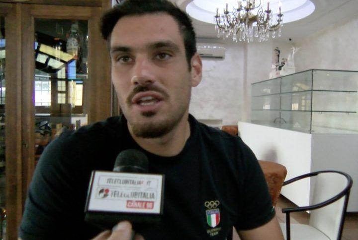 """Il campione del mondo di canottaggio Giuseppe Vicino: """"Nessun messaggio dal Comune di Giugliano"""""""