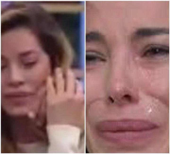 """Grande Fratello Vip, Aida Yespica confessa: """"Violentata a sei anni"""". VIDEO"""