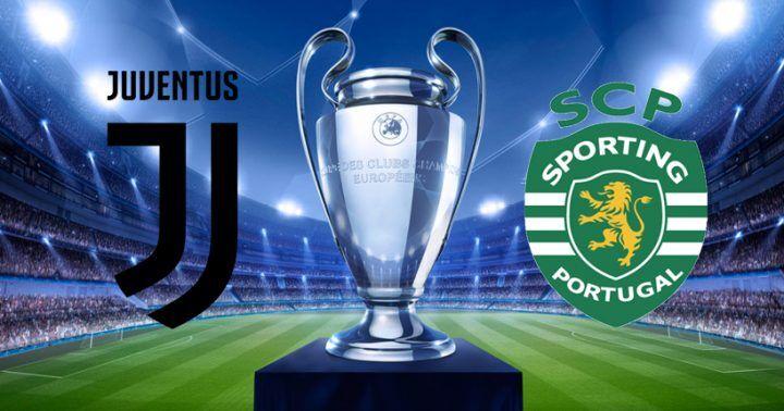 Dove vedere Juventus-Sporting Lisbona: streaming gratis, diretta free