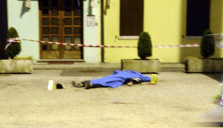 Latina, ladro ucciso in villetta: è un napoletano di 41 anni