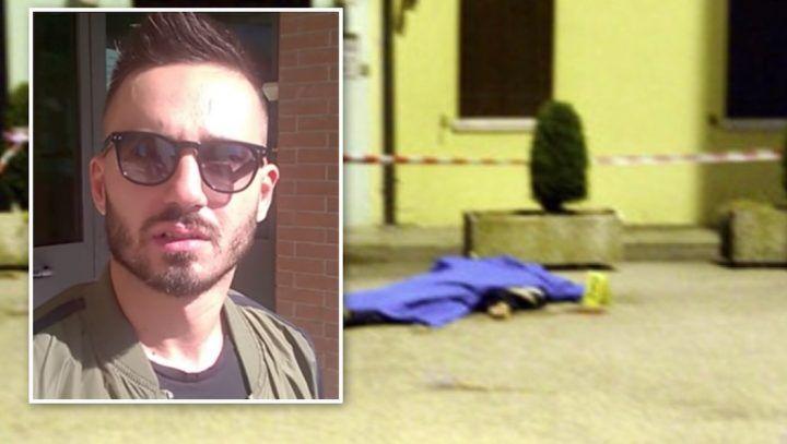 """Latina, ladro napoletano ucciso in villetta. Parla il fratello: """"Era gentile e di cuore"""". VIDEO"""