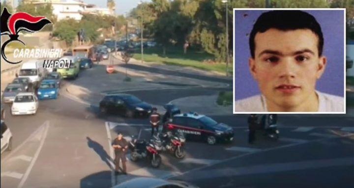 """Secondigliano, arrestato il ras del """"Terzo Mondo"""": si stringe il cerchio intorno a Marco Di Lauro"""
