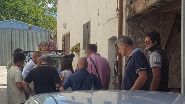 Campania, Enrico muore a 36 anni. I familiari lo trovano in casa senza vita
