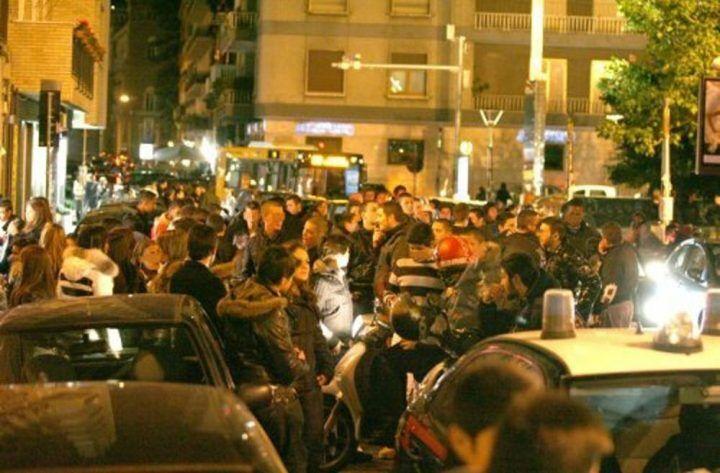 Napoli, controlli a tappeto al Vomero per movida tranquilla: un arresto e 11 segnalazioni