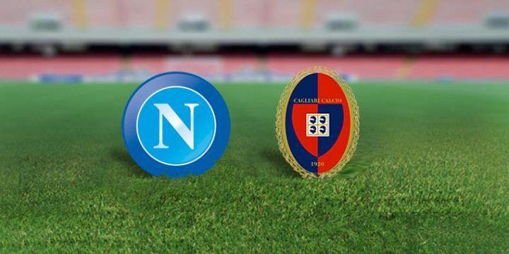 Dove vedere Napoli-Cagliari: gratis in streaming, diretta free live