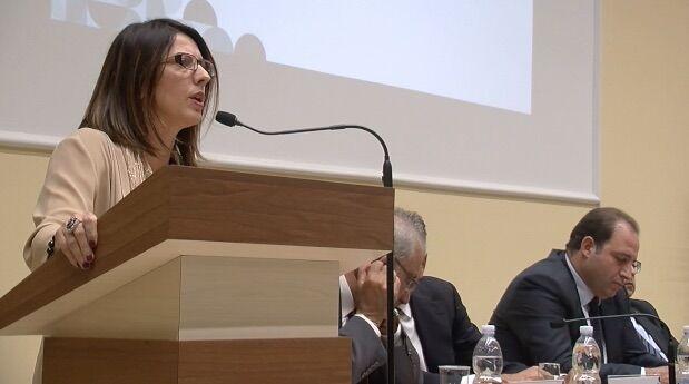 Giugliano, l'ennesima puntata dello scontro tra Giovanna Palma e Antonio Poziello
