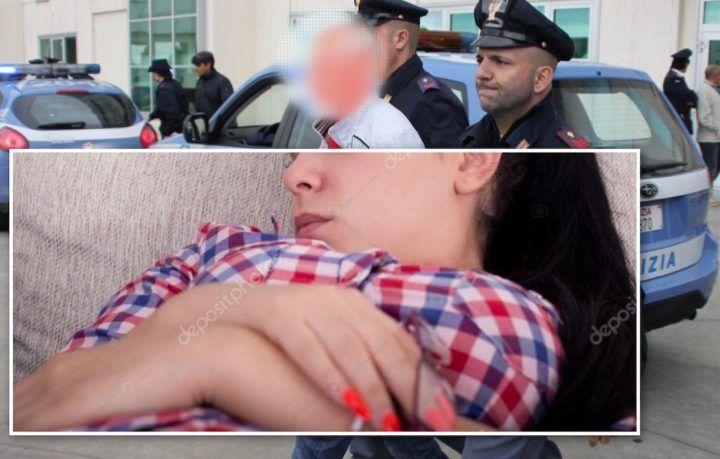 Campania, lei si addormenta: passeggero la palpeggia e si masturba. Arrestato