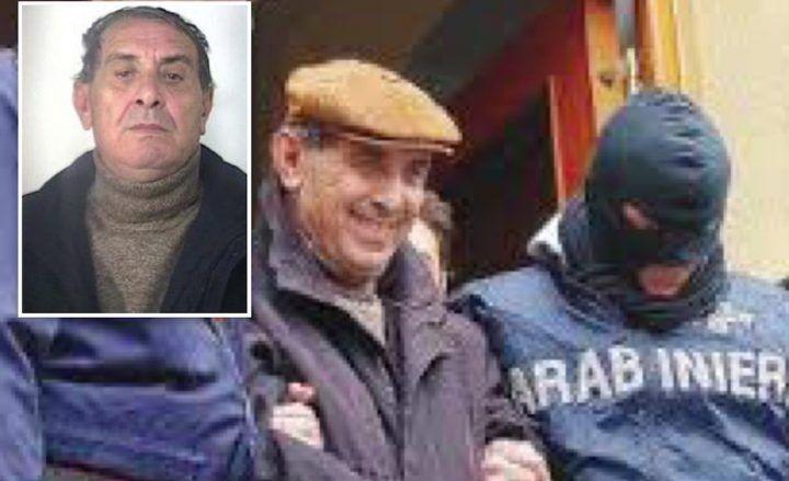 """Bagheria, arrestato Pino Scaduto: voleva uccidere la figlia. """"Si è messa con un carabiniere"""""""