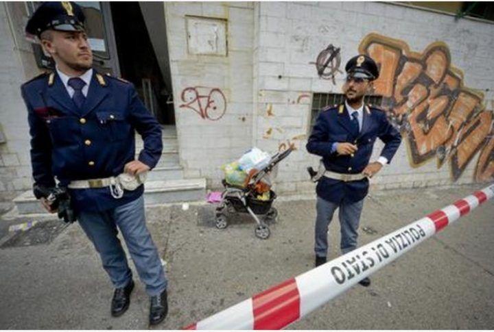 Pozzuoli, la polizia controlla un senza fissa dimora: era ricercato in tutta Europa