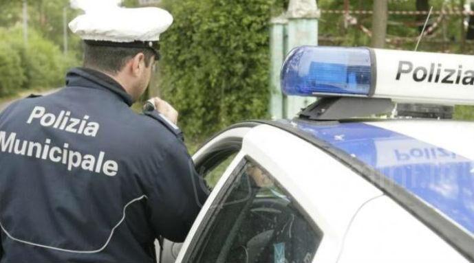 Ispettore della Municipale suicida nel suo ufficio