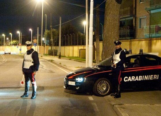 Mugnano, i carabinieri lo fermano a un posto di blocco: arrestato dopo un semplice controllo