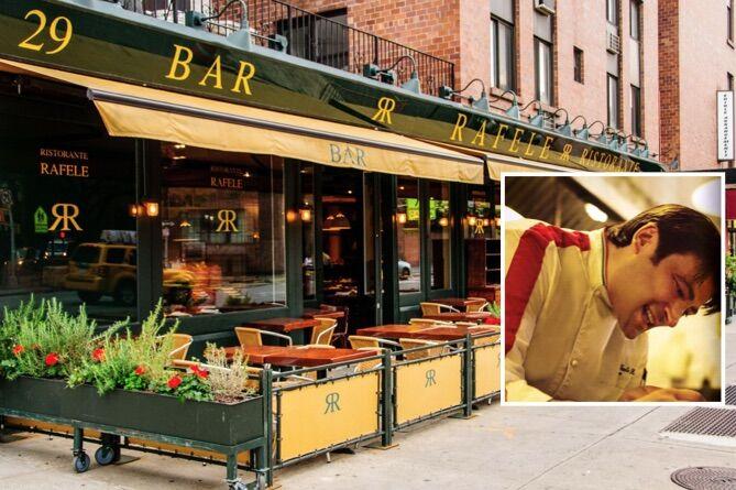 Orgoglio napoletano a New York: tra i migliori ristoranti italiani c'è quello di un giuglianese