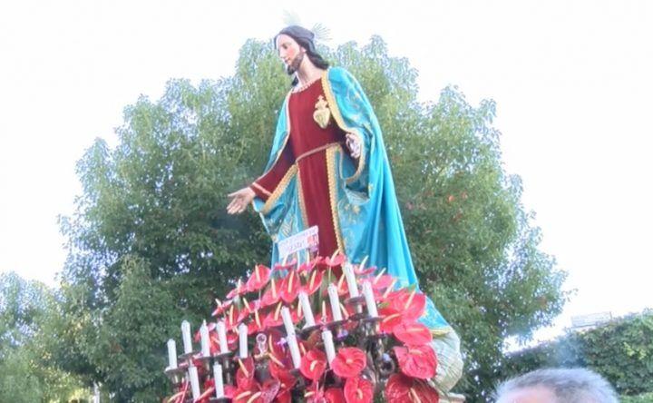 Il Sacro Cuore di Gesù a Mugnano, le testimonianze tra tradizione e devozione
