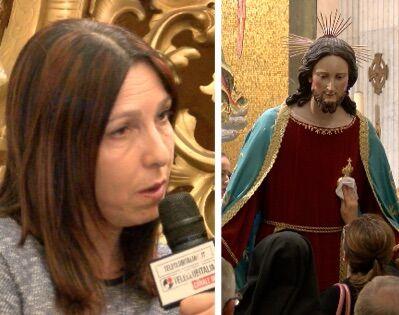 """Le testimonianze di fede, la storia di Teresa: """"Il Sacro Cuore di Gesù con me in sala operatoria"""""""