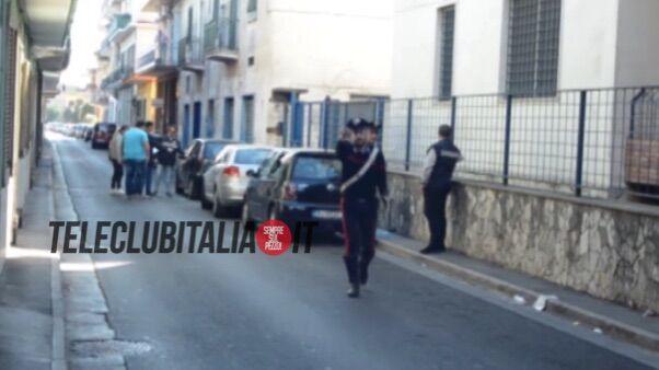 Sant'Antimo, spari contro auto dipendente ufficio tecnico comunale