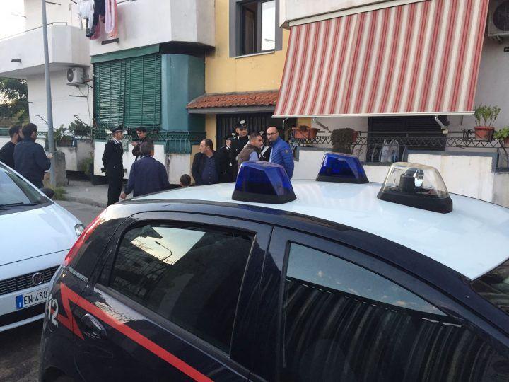 Sant'Antimo, sparatoria in strada: panico tra i residenti