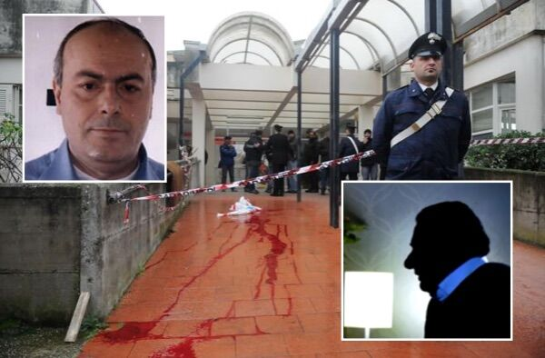 """L'ex fedelissimo del boss Di Lauro in tv: """"I soldi li pesavamo. A Melito uccidemmo un innocente"""""""